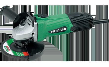 Hitachi-Angle-Grinders-G-10
